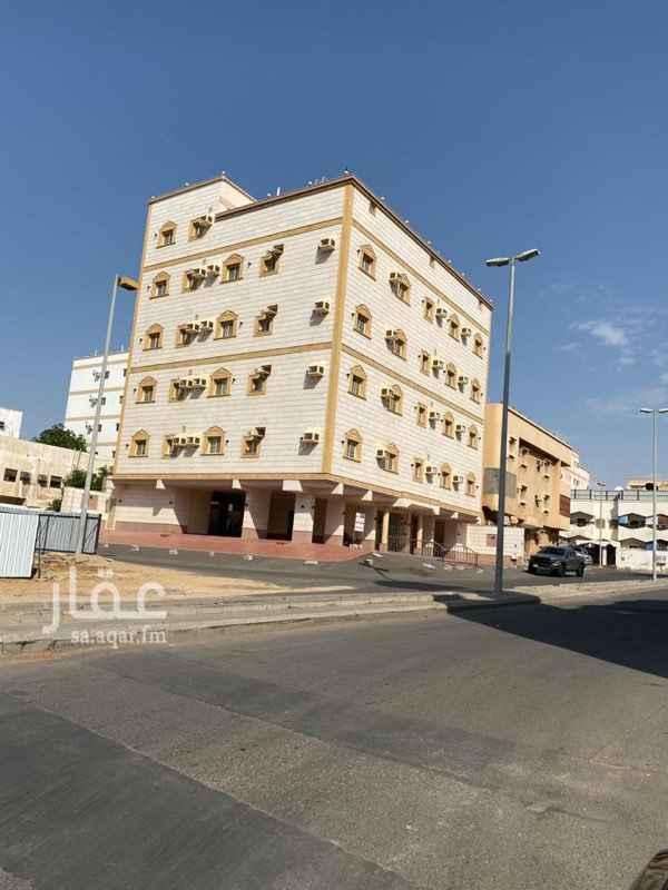 عمارة للإيجار في شارع شقه نجران ، حي البوادي ، جدة ، جدة