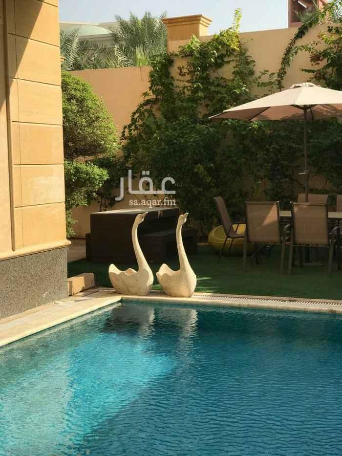 فيلا للبيع في شارع فيفا ، حي الازدهار ، الرياض ، الرياض