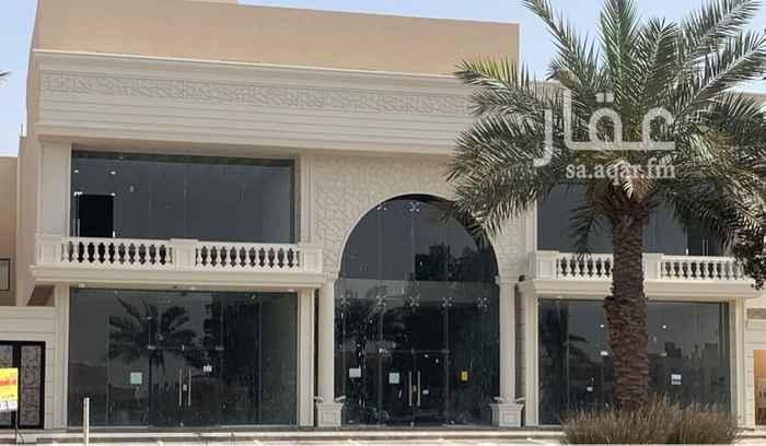 مكتب تجاري للإيجار في شارع الأمير مشعل بن عبدالعزيز ، حي عرقة ، الرياض ، الرياض