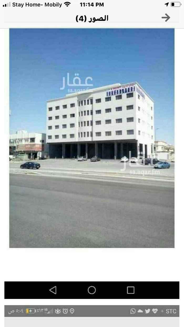 مكتب تجاري للإيجار في طريق ابو حدرية ، حي بدر ، الدمام ، الدمام