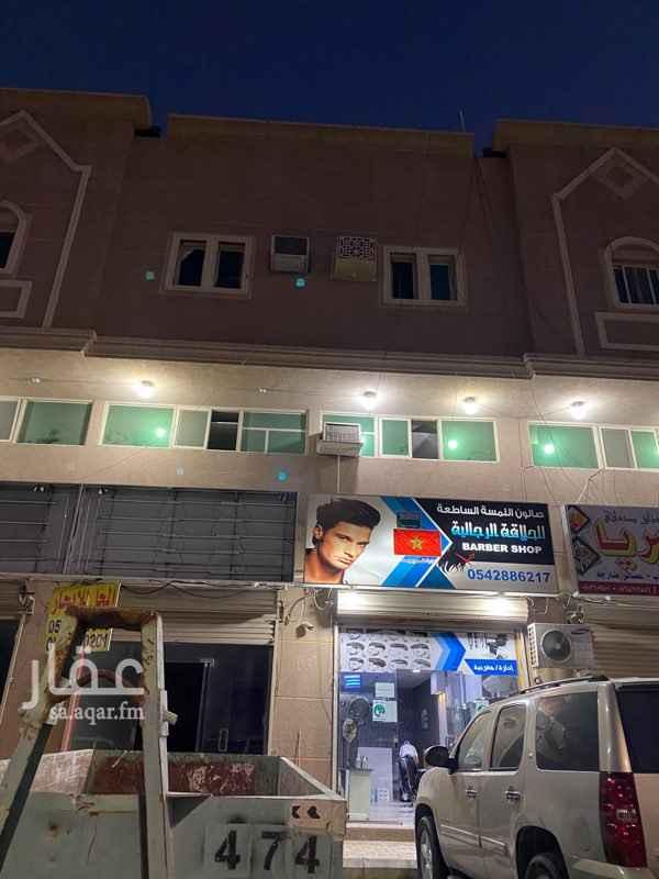 غرفة للإيجار في شارع السائب بن الحارث ، حي طيبة ، الدمام ، الدمام