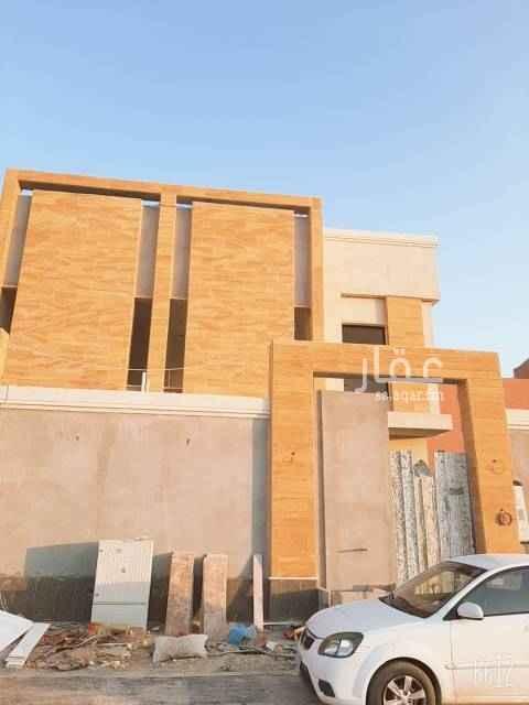 فيلا للبيع في طريق الملك عبدالعزيز ، الرياض