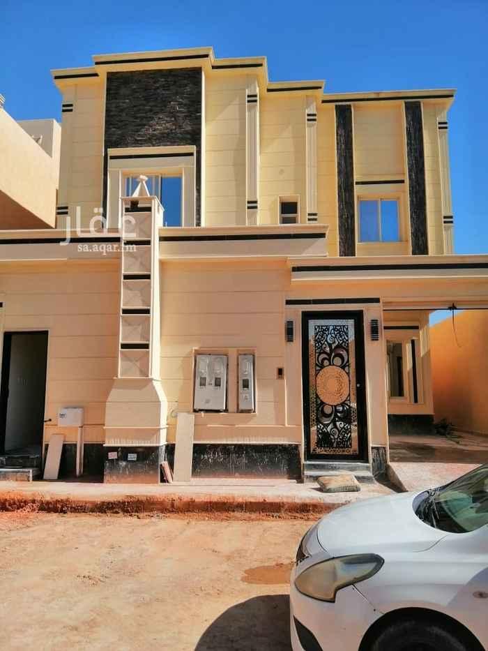 فيلا للبيع في شارع الجمانية ، حي اليرموك ، الرياض