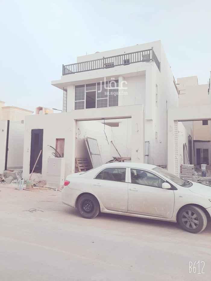 فيلا للبيع في شارع الحديب ، حي النفل ، الرياض ، الرياض