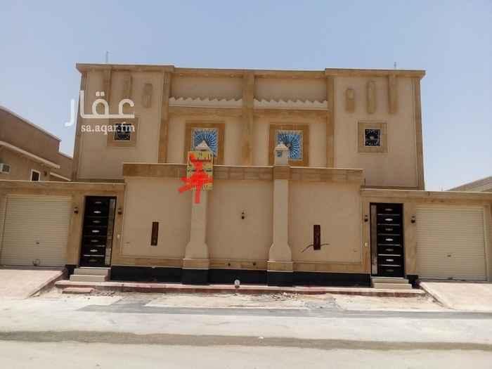 فيلا للبيع في شارع الصمان ، حي طويق ، الرياض ، الرياض