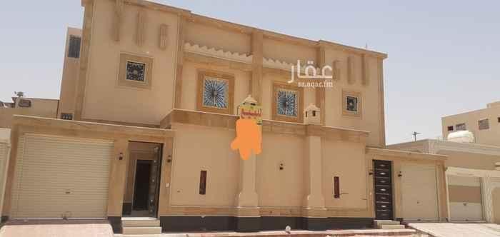 فيلا للبيع في شارع الطلاب ، حي طويق ، الرياض ، الرياض