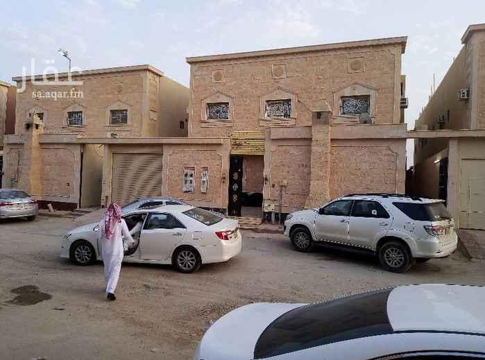 فيلا للبيع في شارع الضالع ، حي طويق ، الرياض