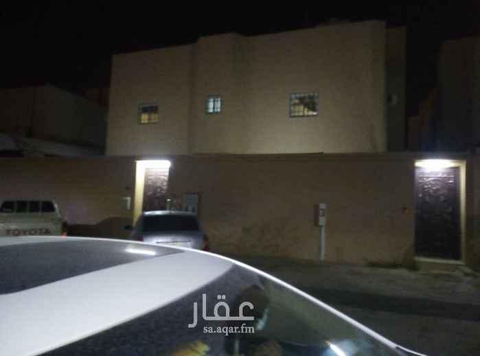 بيت للبيع في شارع الظاهري ، حي طويق ، الرياض