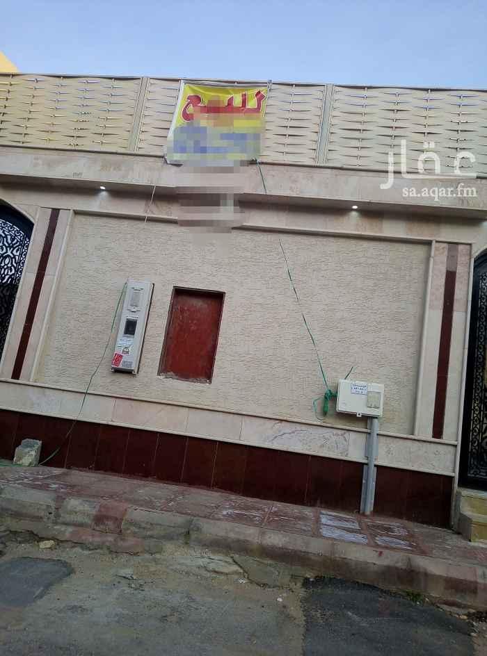بيت للبيع في شارع الذهبي ، حي طويق ، الرياض ، الرياض