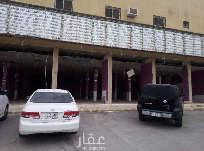 محل للإيجار في حي طويق ، الرياض ، الرياض