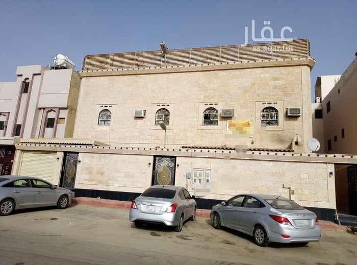 عمارة للبيع في شارع الظاهري ، حي طويق ، الرياض ، الرياض