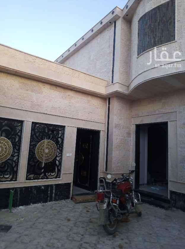 بيت للبيع في شارع الطائره ، حي طويق ، الرياض ، الرياض