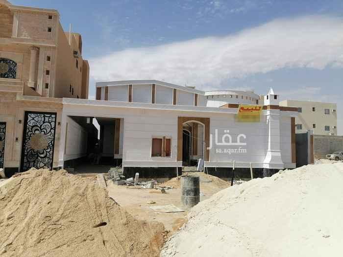 بيت للبيع في شارع نجم الدين الأيوبي الفرعي ، حي طويق ، الرياض ، الرياض