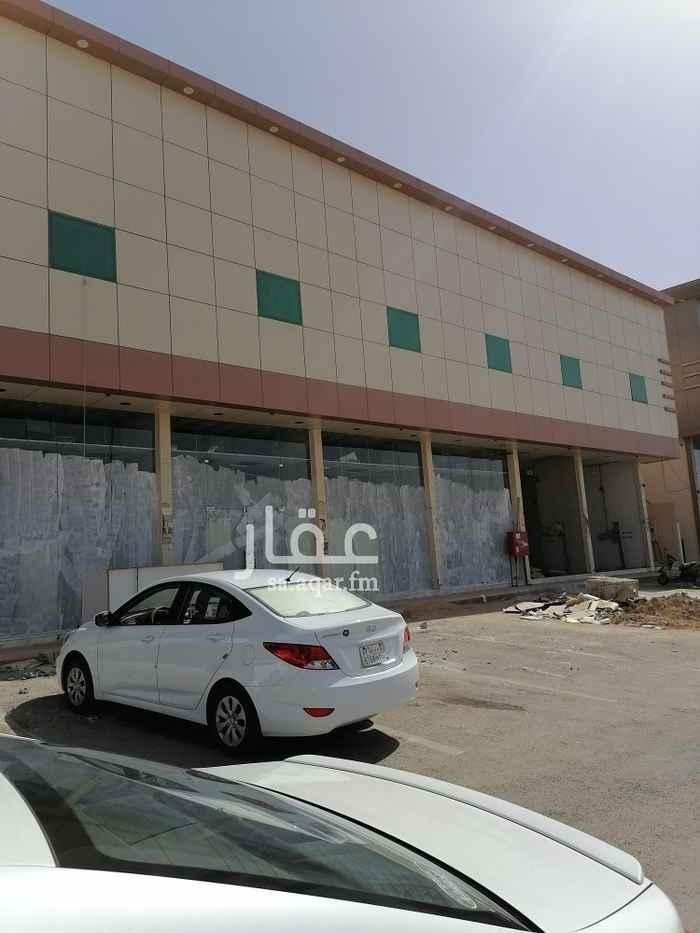 محل للإيجار في شارع احمد بن الخطاب ، حي طويق ، الرياض ، الرياض