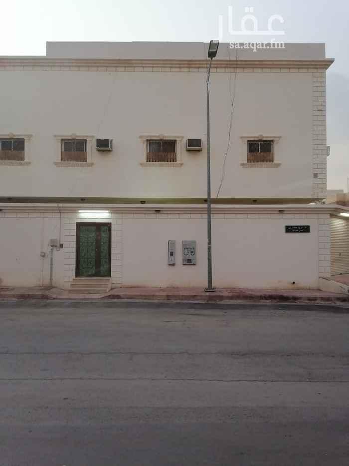 شقة للإيجار في شارع المحجر ، حي طويق ، الرياض ، الرياض