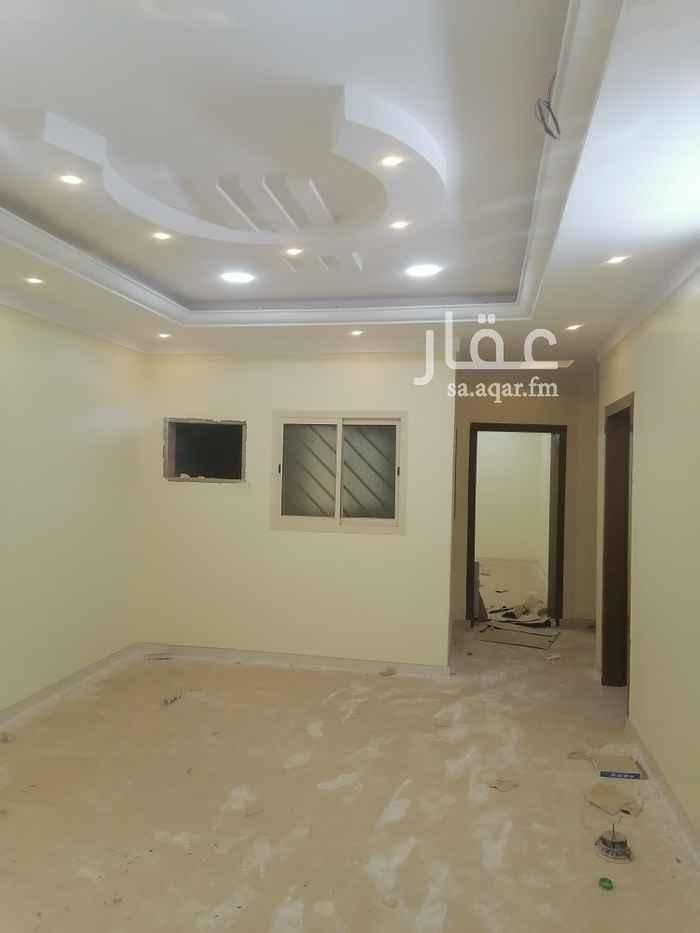 شقة للإيجار في شارع اسماعيل الصفار ، حي طويق ، الرياض ، الرياض
