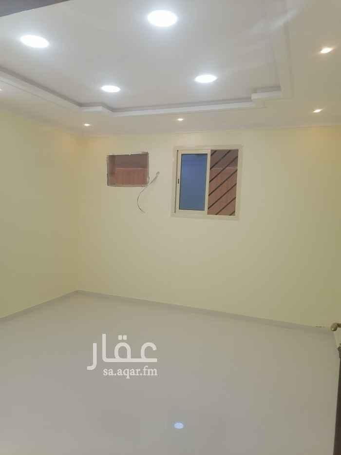 شقة للإيجار في شارع علي بن عبيدالله السمسمي ، حي طويق ، الرياض ، الرياض