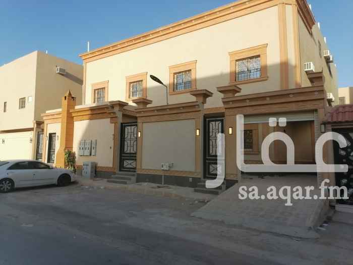 دور للإيجار في شارع رفاعه بن عراده ، حي طويق ، الرياض ، الرياض