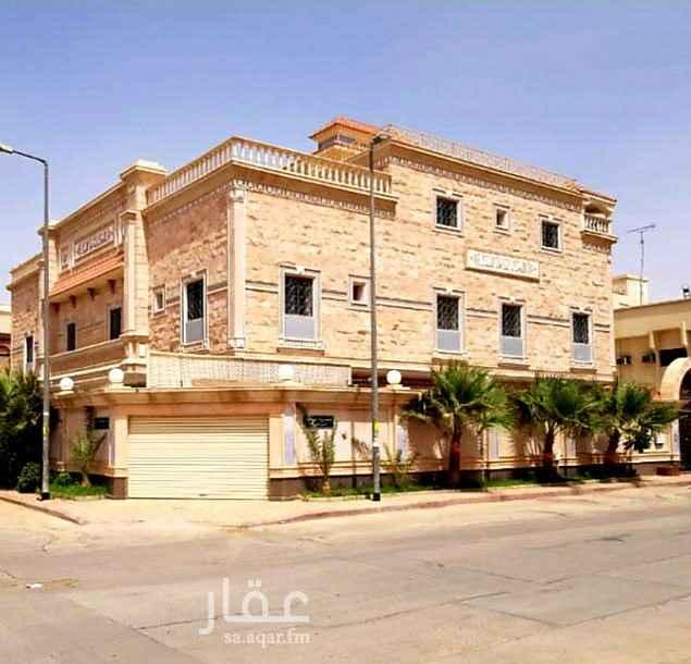 فيلا للبيع في شارع ابراهيم السويح ، حي الربوة ، الرياض ، الرياض