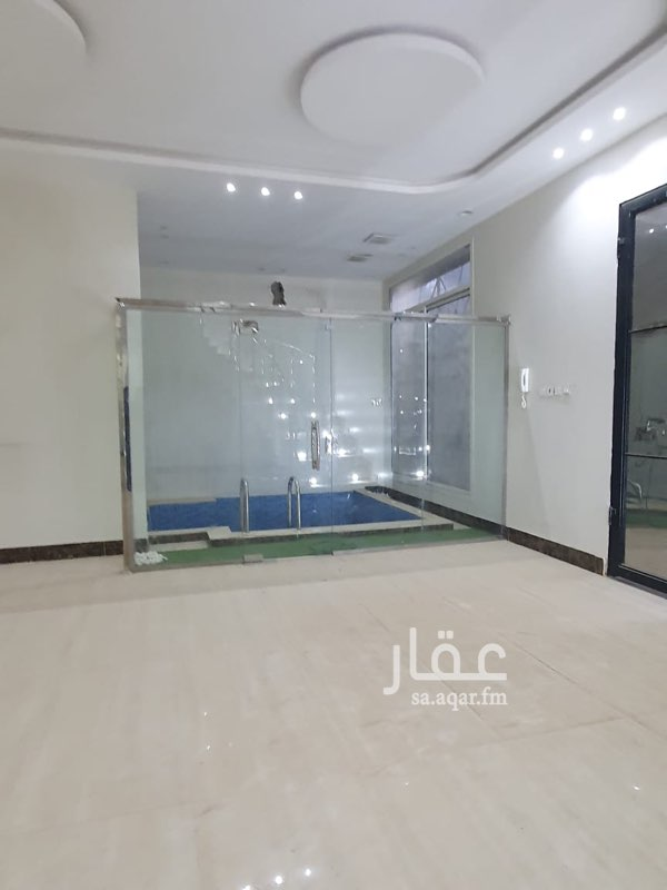 فيلا للإيجار في شارع سلطان بن نمر ، حي الرمال ، الرياض ، الرياض