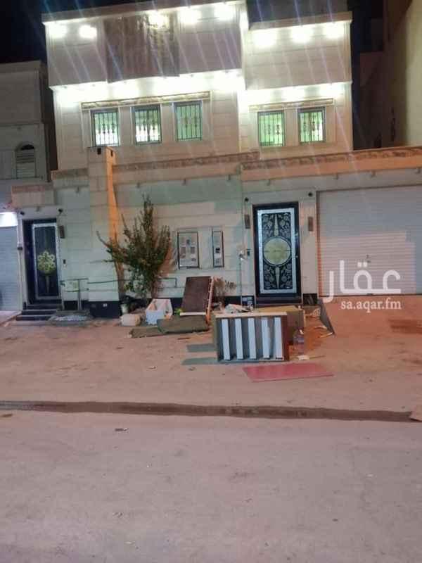 فيلا للإيجار في شارع محمد بن احمد الغزوي ، حي الرمال ، الرياض ، الرياض