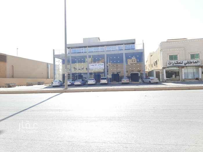 محل للإيجار في شارع نهاوند ، حي ظهرة لبن ، الرياض ، الرياض