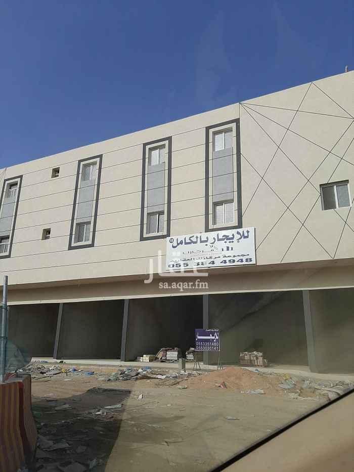 عمارة للإيجار في حي الوادي ، الرياض ، الرياض
