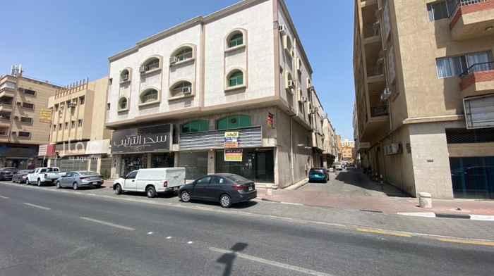 محل للإيجار في شارع الملك خالد ، حي السوق ، الدمام ، الدمام