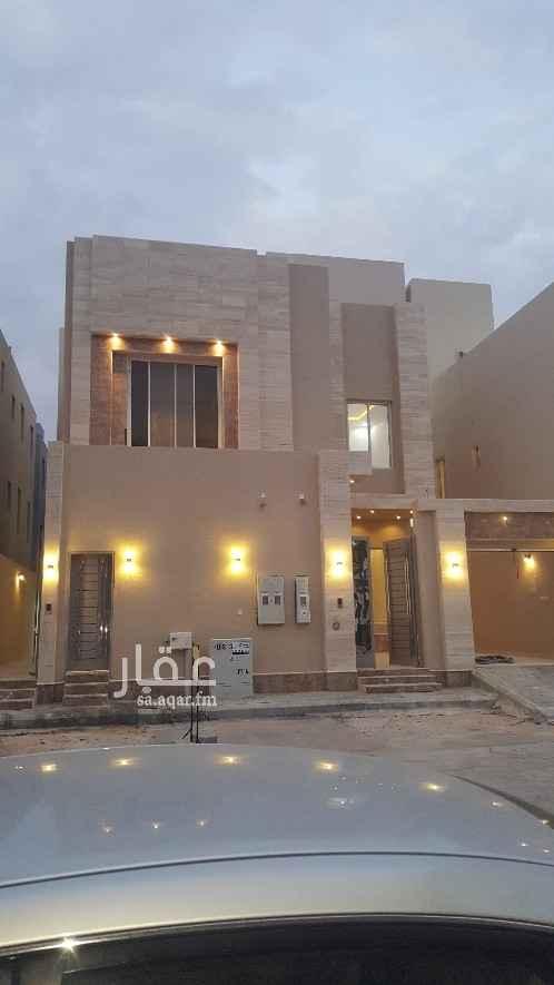 فيلا للبيع في شارع يوسف السلمي ، الرياض