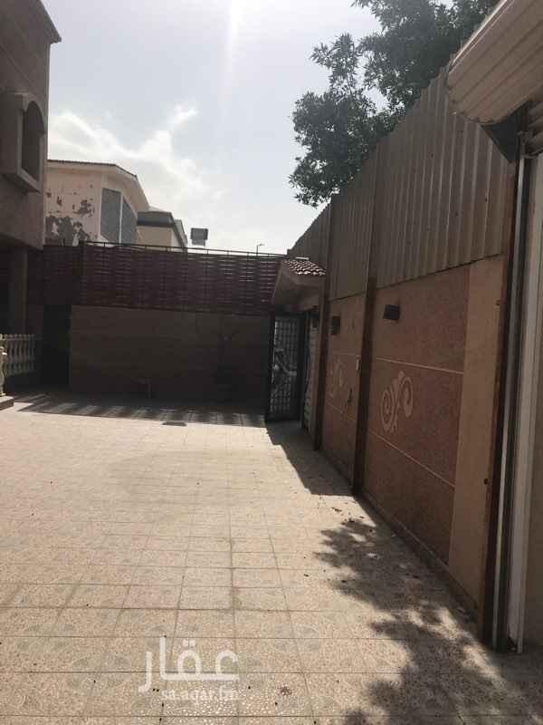 دور للإيجار في شارع مكة المكرمة ، حي عبدالله فؤاد ، الدمام ، الدمام