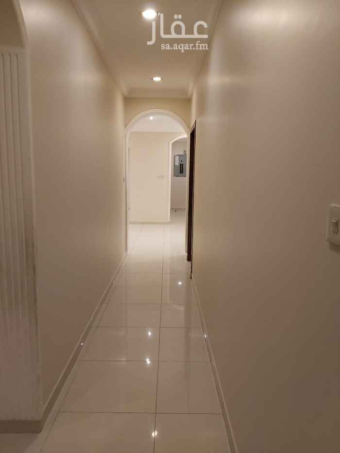 شقة للإيجار في حي هجر ، الدمام ، الدمام