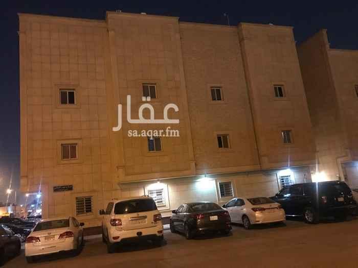 شقة للإيجار في شارع شبابة بن سوار ، حي النزهة ، الرياض ، الرياض