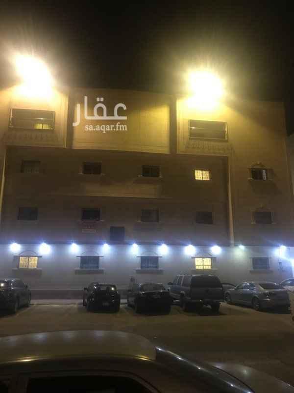 شقة للإيجار في شارع عبدالله بن شهيوين ، حي الملقا ، الرياض ، الرياض