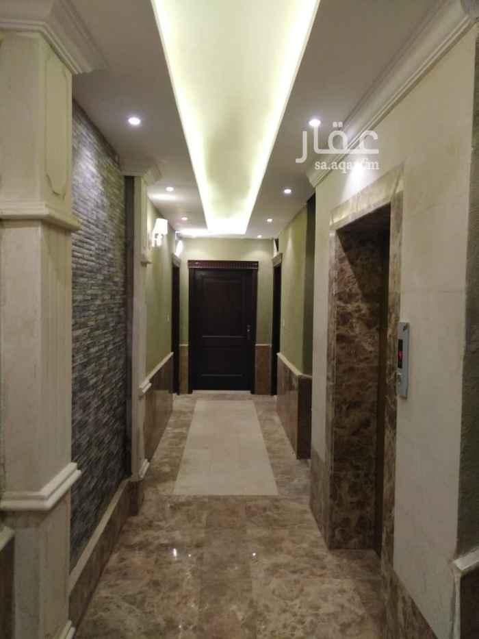 شقة للبيع في شارع حي بن ثعلبه بن الهون ، حي مريخ ، جدة ، جدة