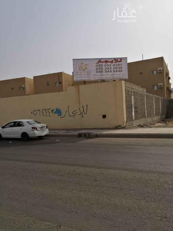 أرض للإيجار في شارع طاهر سنبل ، حي الفلاح ، جدة ، جدة