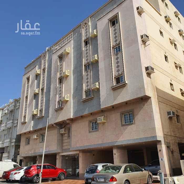 شقة للإيجار في شارع عامر بن زيد ، حي البوادي ، جدة ، جدة