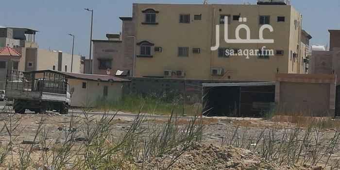 أرض للبيع في شارع زيد بن حارثة ، حي المنار ، الدمام ، الدمام
