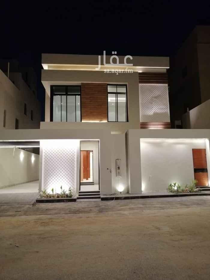 فيلا للبيع في شارع حسين جمل الليل ، حي العارض ، الرياض ، الرياض