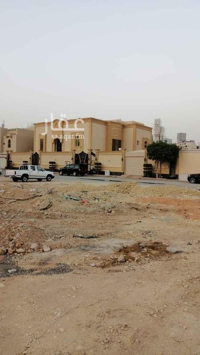 فيلا للبيع في شارع الانتصار ، حي العقيق ، الرياض ، الرياض
