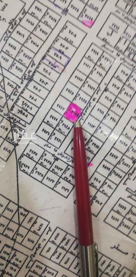 أرض للبيع في شارع رقم 199 ، الرياض ، الرياض