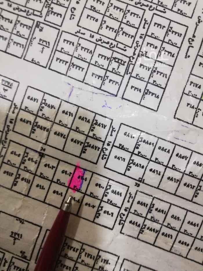 أرض للبيع في شارع 516 ، الرياض ، الرياض