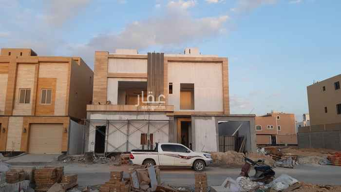 فيلا للبيع في شارع محيي الدين البغوي ، الرياض ، الرياض