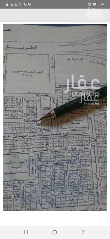 أرض للبيع في شارع وجده ، حي الازدهار ، الرياض ، الرياض