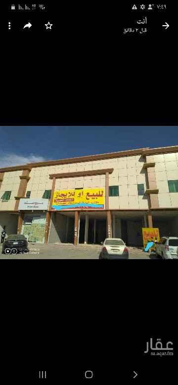 عمارة للبيع في شارع عبدالله بن ثابت ، حي النهضة ، الرياض ، الرياض