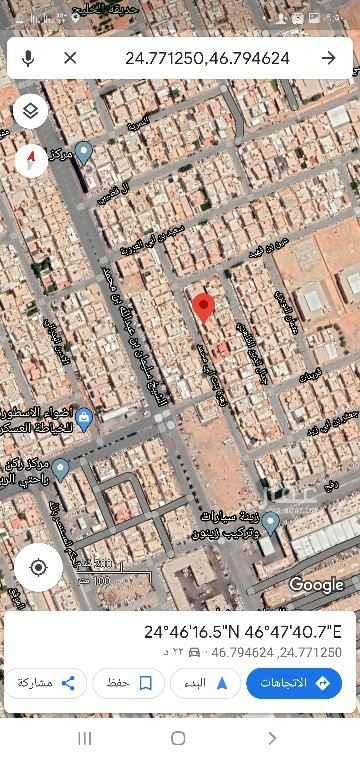 أرض للبيع في شارع جمال الدين الظاهري ، حي الخليج ، الرياض ، الرياض