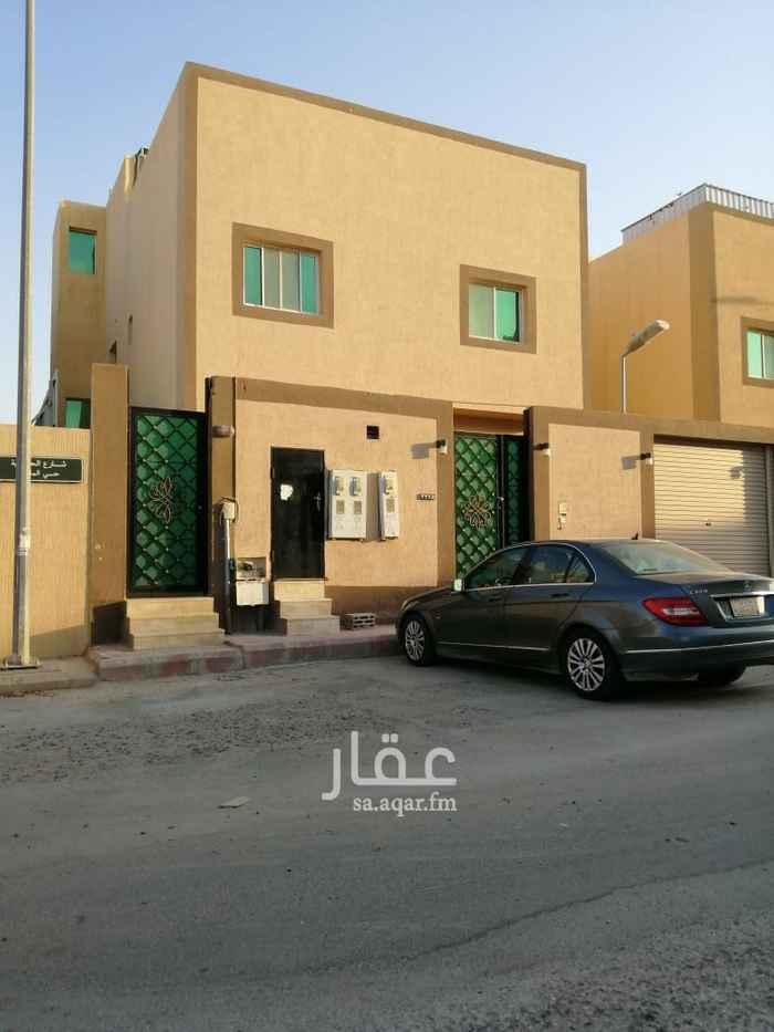 فيلا للبيع في شارع الجيب ، حي الملقا ، الرياض ، الرياض