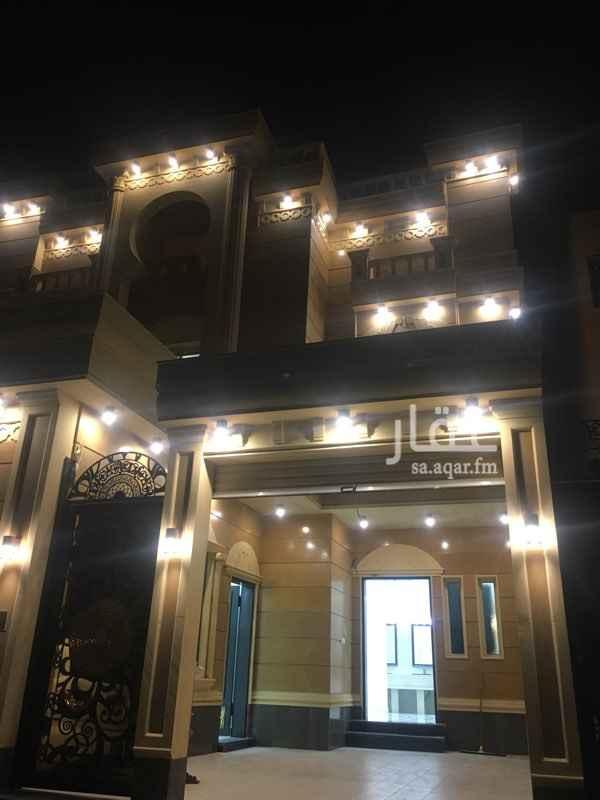 فيلا للبيع في شارع الرشيد ، حي القدس ، الرياض