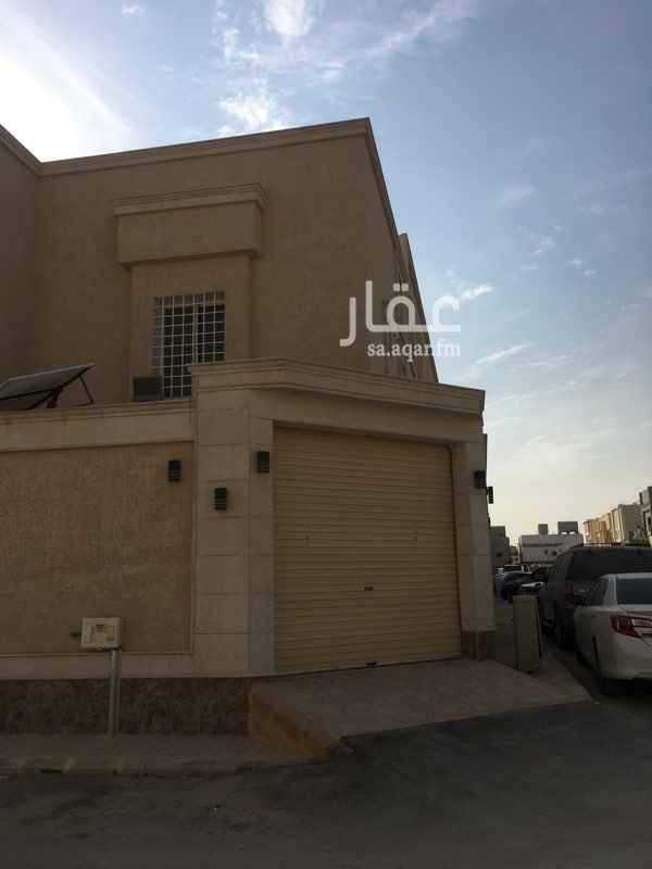 فيلا للبيع في شارع عبد الرحمن العدواني ، حي القدس ، الرياض