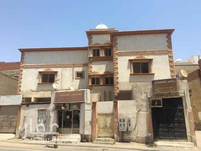 فيلا للبيع في شارع عثمان حافظ ، حي الجامعة ، جدة ، جدة