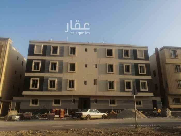 شقة للبيع في شارع النزلة ، حي ظهرة لبن ، الرياض ، الرياض